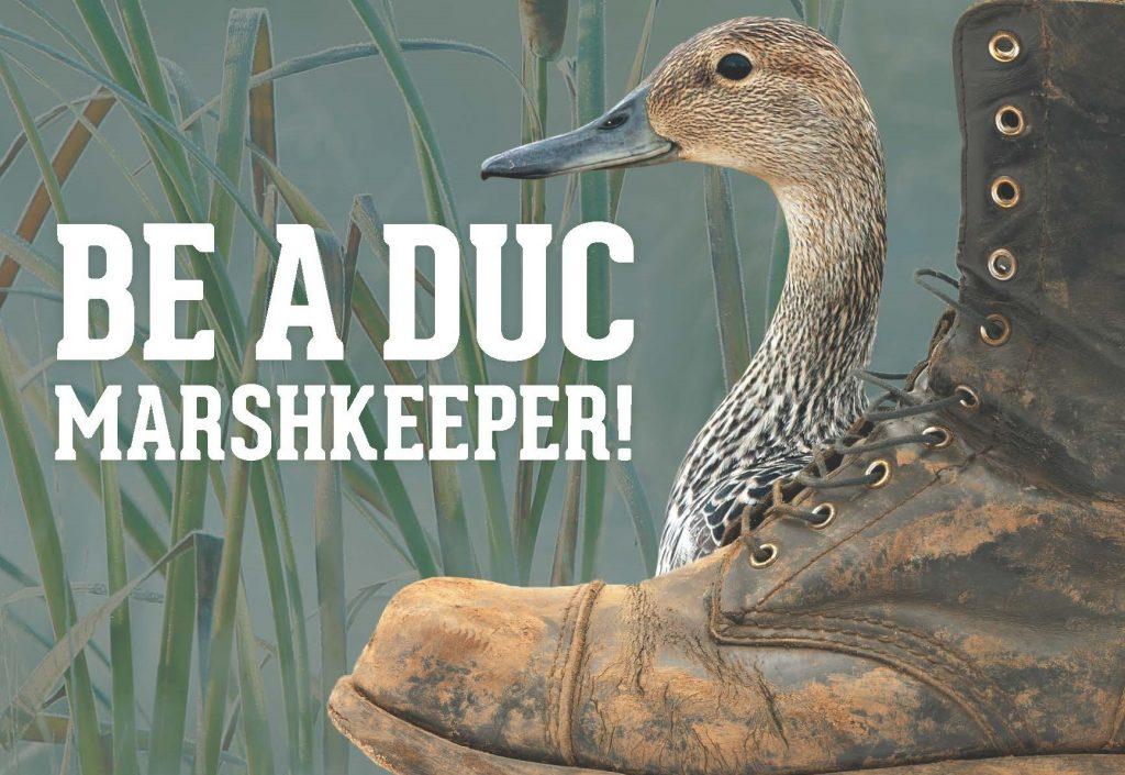 Marshkeepers