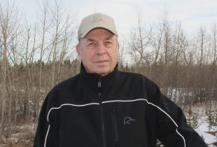 Conservation Champion:  Edmonton man named DUC Volunteer of the Year