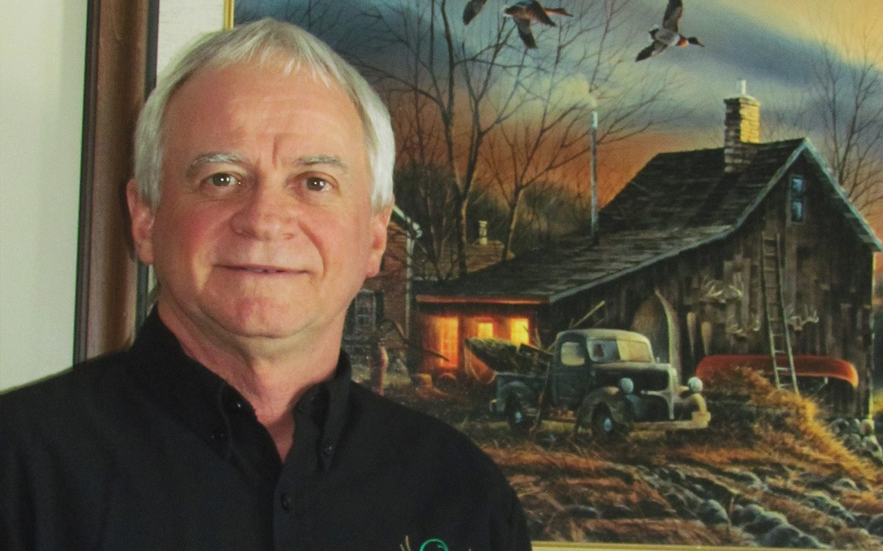 Saskatchewan's Jim Bedi nominated for Volunteer of the Year