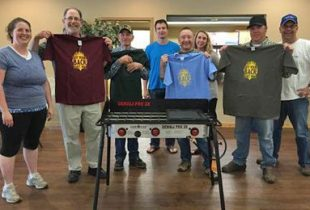 DUC chapters raise funds to support relief efforts