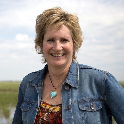 Karla Guyn, CEO