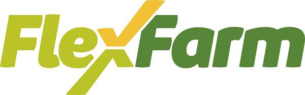 FlexFarm logo
