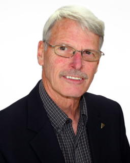 Mike Streib honoured as DUC's Volunteer of the Year for Ontario