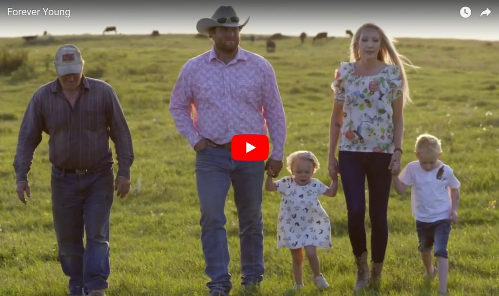 conservation easement family