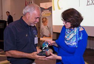 DUC celebrates anniversary milestone