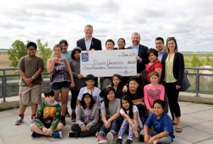RBC supports conservation work in Manitoba