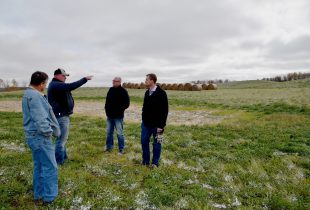 Realtors find common ground for farmers and conservation programs