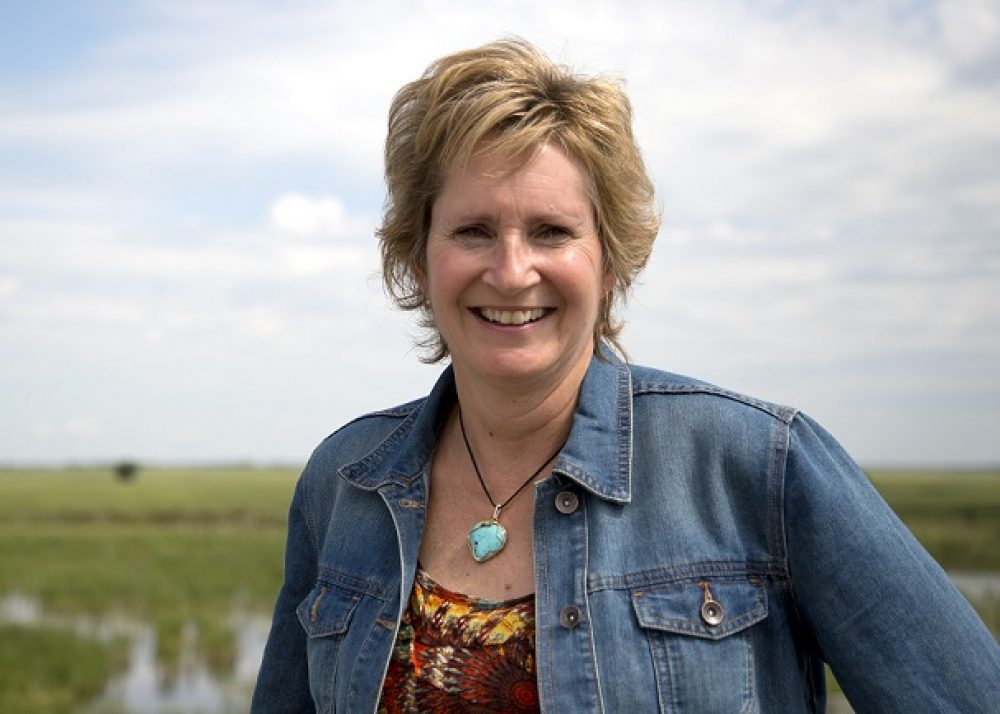 Karla Guyn named CEO for Ducks Unlimited Canada