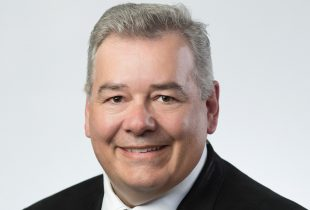 David Blom elected Ducks Unlimited Canada's 43rd president