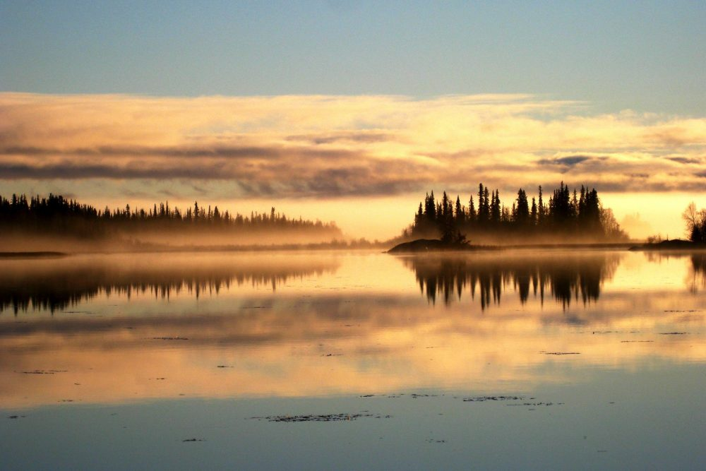 NWT Residents See Environmental Protection as Key to Jobs and Prosperity: Poll