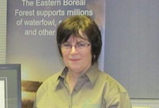 Thelma Stockley honoured as DUC's Volunteer of the Year for Newfoundland and Labrador