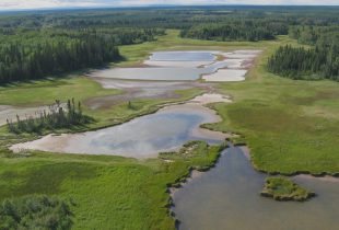 Manitoba announces Protected Areas Strategy