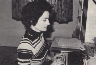 Christine Pike: Keen-Woman