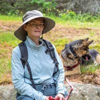 Janet Mason, Chair, Friends of the Carp Hills