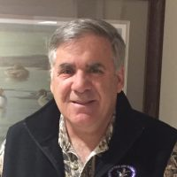 Mark Gloutney, Director of Regional Operations - Eastern Region, DUC