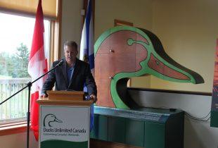 ACOA announces $400,000 in funding for Nova Scotia Wetland and Wildlife Park