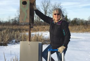 Hands-on conservation for the County of Brant