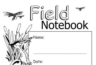 Student Field Notebook