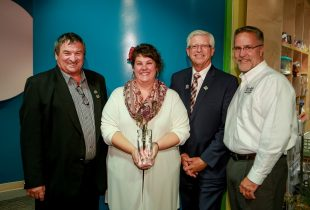 Vote now for DUC's national Volunteer of the Year