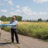 Terrebonne: a city that's growing with nature