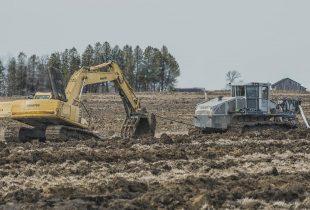 Proposed drainage regulations
