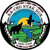 First Nation of Na-Cho Nyak Dun Logo
