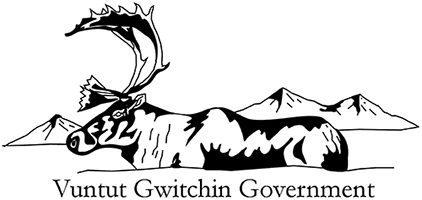 Vuntut Gwitchin First Nation logo