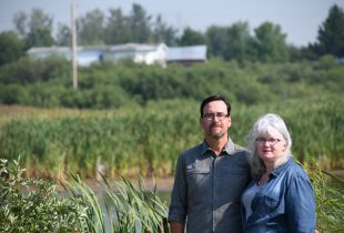 Rapid City family makes wetlands part of their farming future