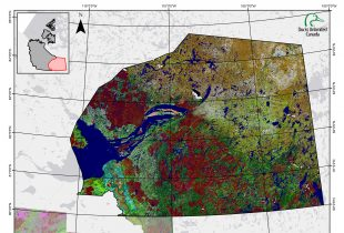 Traditional Knowledge and Science Meet in 77 Million Acre Map Project