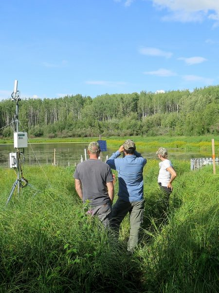 DUC and USask create the Endowed Chair in Wetland and Waterfowl Conservation—the first of its kind in Canada.