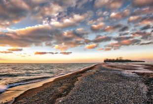Fighting green with green for Great Lakes water quality
