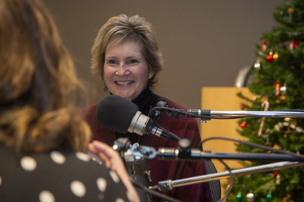 Karla Guyn joins Jennifer Sanford on the In the Reeds podcast.
