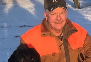 Alberta's Gregg Gallaway named DUC's National Volunteer of the Year