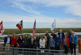 Celebrating conservation greats