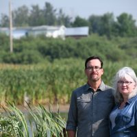 Partnering with landowners
