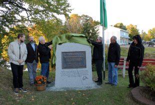 Celebrating Williamstown Lake