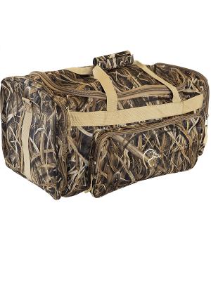 DUC Gear™ Camo Duffel Bag