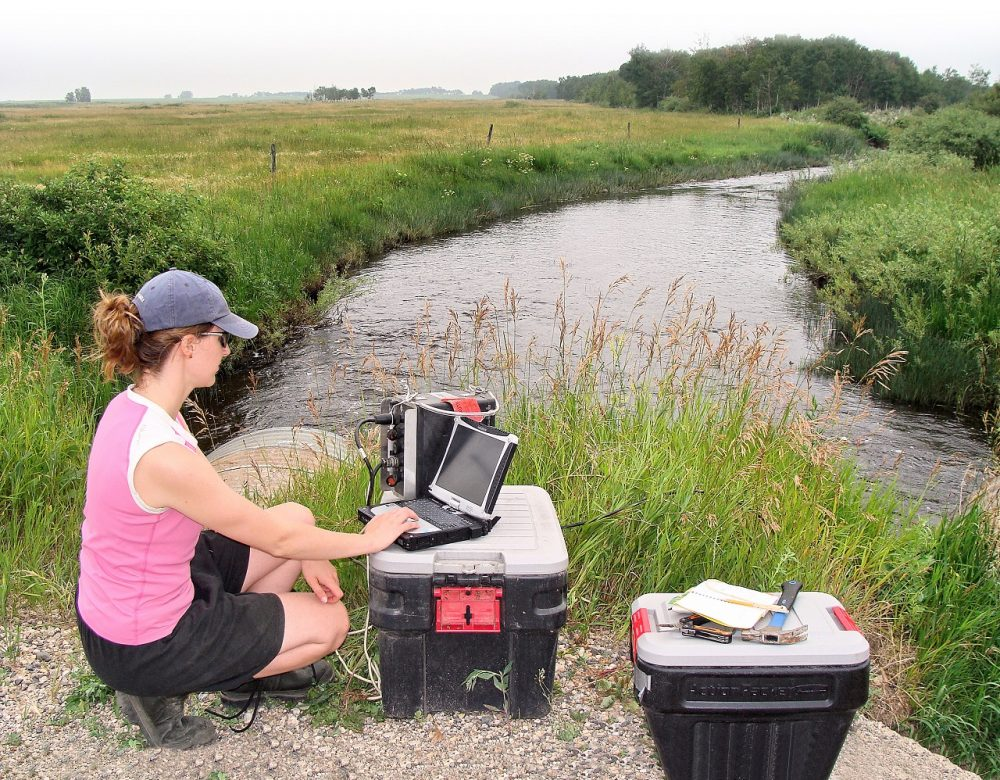 DUC's tech partner, Powerland, provides important computer and printing systems that power our conservation work.