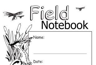 Student Field Notebook