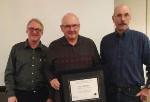 Manitoba's Jim Williams nominated for Volunteer of the Year