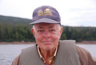 Hazard Campbell: A legendary life