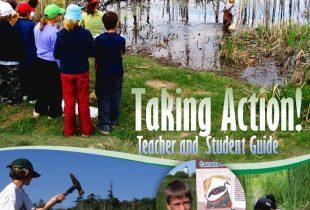 Taking Action Student & Teacher Guide