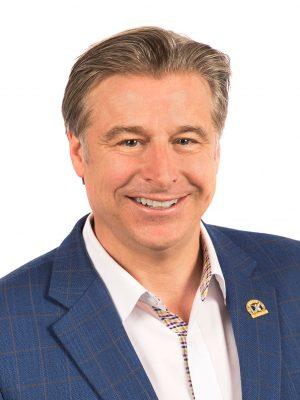 Shawn Graham