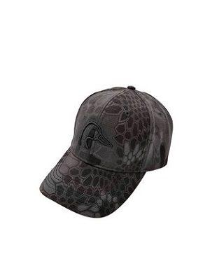 DUC Gear™ Cap, Kryptek Black
