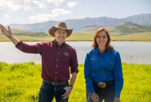 Conservation finds a home on the range: DUC supports beef industry for environmental sustainability with ABP
