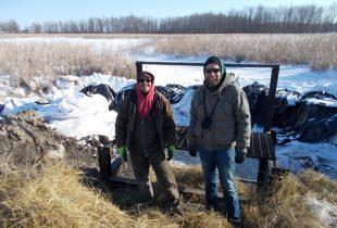 Local contractors: DUC's proxies in Ontario's rural communities