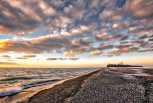 Waves of support for Great Lakes