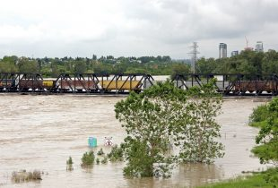 Alberta Watershed Resiliency and Restoration Program