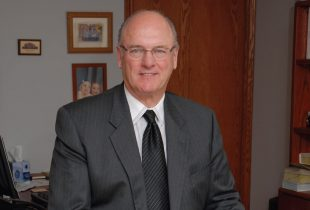 Jim Yuel: Saskatoon Citizen of the Year
