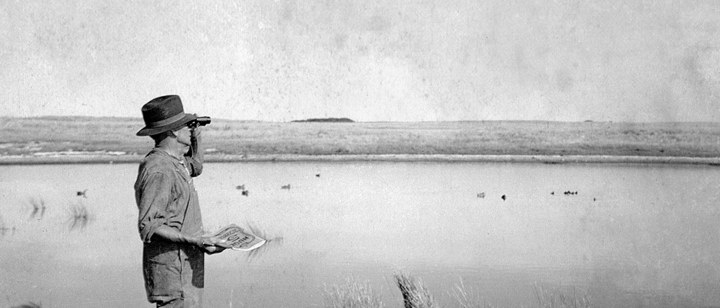Since 1938, Ducks Unlimited Canada has restored and conserved 6.4 million acres and completed more than 11,000 habitat projects across the country.